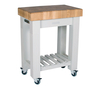 Available as Butchers Block Trolley